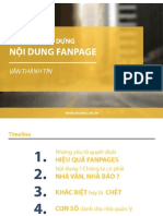 Kế hoạch Xây Dựng Nội Dung Fanpage.pptx