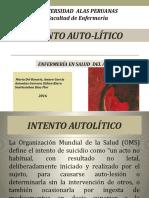 INTENTO AUTOLÍTICO AMARO 2016.pptx