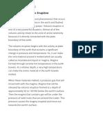Contoh Explanation Text Tentang Gunung Meletus Bahasa Inggris.pdf