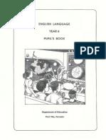 English Language - Student's Book (Year 6).pdf