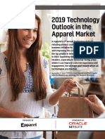 Apparel Technology Outlook