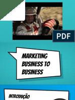 Trabalho I - Marketing B2B.pdf