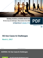 5G Use Cases & Challenges_Observations From MWC on the Path to 5G