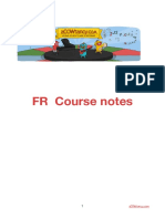 ACCA FR (F7) Course Notes