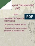 5ta Moleculas Mhc y Proce y Presenti Ag