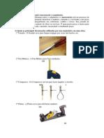 Introdução a Engenheiro (carpintaria )