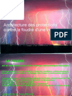 Protection Parafoudre