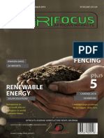 AgriFocus Magazine 2019 Jan-Mar