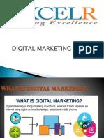 Digital Marketing Course 1