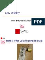LED Presentation(1)