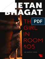 The Girl in Room 105 Chetan Bhagat Epub