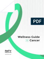 The Truth About Cancer Wellnes Guide