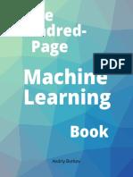 Andriy Burkov - The Hundred-Page Machine Learning Book (2019, Andriy Burkov).pdf