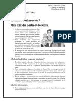 Control de Lectura (Cap. 5)