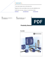 [DATASHEET] - Proximity Schneider.pdf