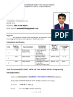Prasanth Resume 1.doc