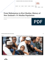 From Mahometan to Kiwi Muslim_ History of New Zealand's 1% Muslim Population