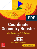 Coordinate Geometry Booster for IIT JEE Main and Advanced.pdf