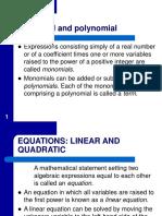 Mathematical Economics 2