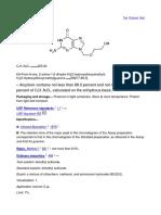 Acyclovir RM