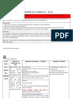 planificacion unidad 1 lengua y lit 7º.docx