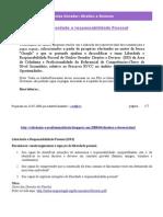 (DD) - DR1 - Liberdade e Responsabilidade Pessoal