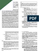 AFISCO Insurance Corp. v. CA Digest