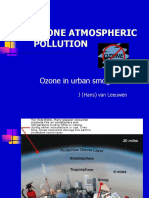 OZONE FORMATION.ppt