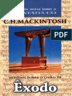NOTAS SOBRE PENTATEUCO - Êxodo - C.H. Mackintosh.pdf