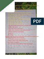 test paper 01