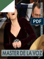 Master de la Voz y del Canto