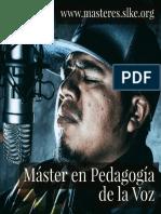 Master Voz