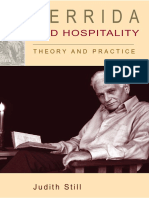 Judith Still-Derrida and Hospitality_ Theory and Practice-Edinburgh University Press (2010).pdf
