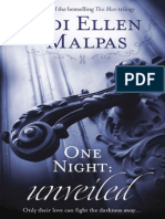 One Night_ Unveiled