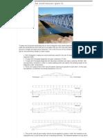 Design Guide for Steel Trusses (Part 1)