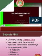 Mengenal PPNI 2010