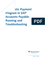 Automatic Payment Program in SAP Accounts Payable - Running and Troubleshooting.pdf
