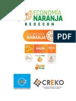 1er Informe - Redecon (Creko y Labc) 2019