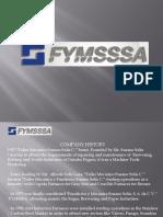 FYMSSSA 2019