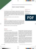 CIANOBACTERIAS E CIANOTOXINAS (Por