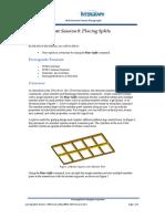 SP3D Structure S8 Tutorial
