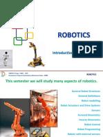 1_1 Introduction to Robotics