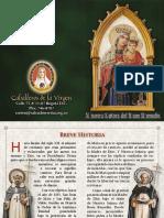 Novena a la Virgen del Buen Remedio