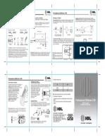 Manual Fechadura HDL C-90 (1)