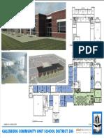 Lombard Middle School plan