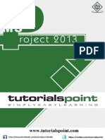 MS Project tutorial.pdf