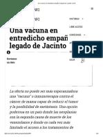 Una vacuna en entredicho empaña el legado de Jacinto Convit.pdf