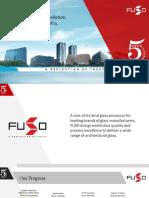 FUSO CorporatePPT Final