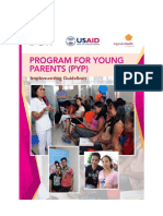 Program for Young Parents Implementing Guidelines.pdf