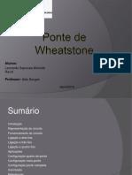 Ponte Wheatstone